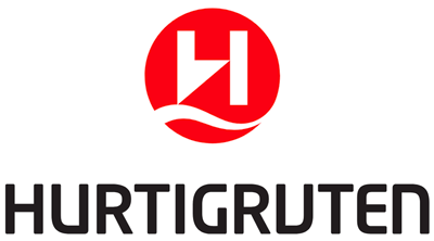 hurtigruten logo
