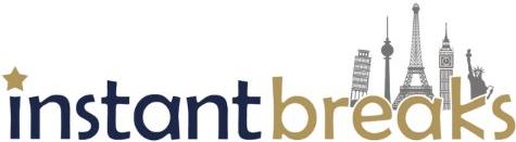 instant breaks logo