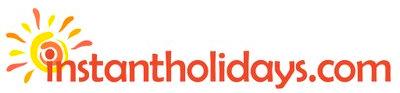 instant holidays logo