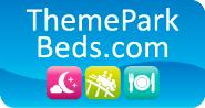 theme park beds logo